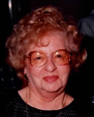 Mary Alice  Irwin