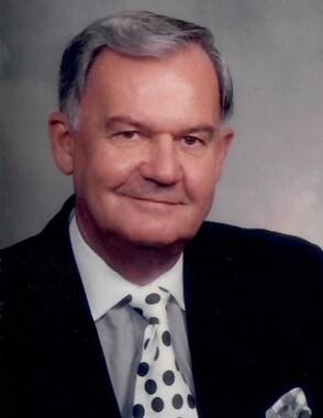 Donald M.  TenBrook