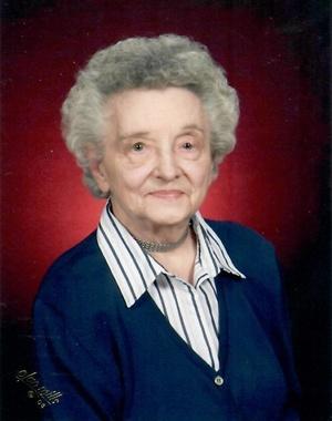 Eleanor E. Slater