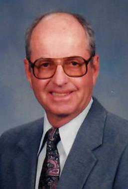 Joe Del Hill