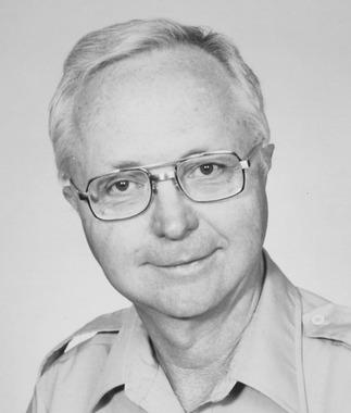 Dr. Charles Eric Jones