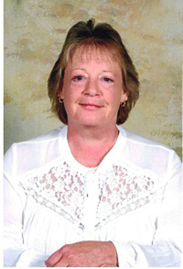 Melissa Gay Fair Tompkins