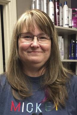 Tina Louise Kelly