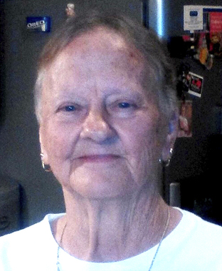 Judy Ann Jones