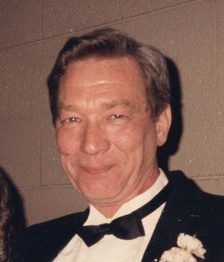 George  Brickley