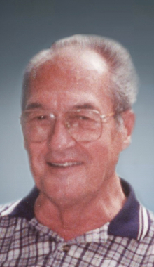 Alvin Richard Tonks