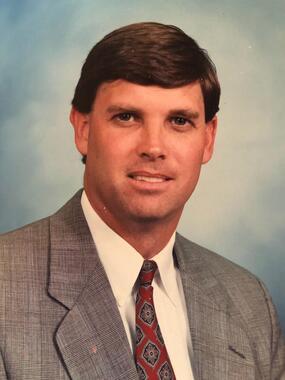 Stephen C. Bullock