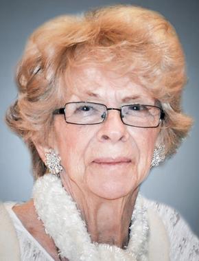 Betty L. Phillips