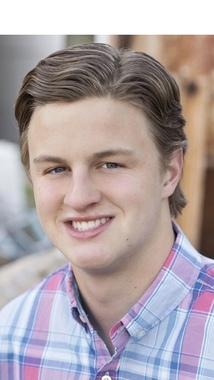 Ryan James Roberson