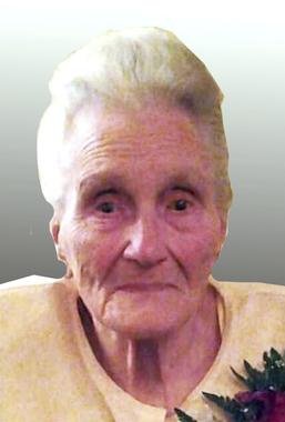 Nellie  Durbin