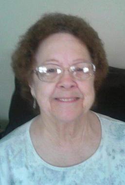 Betty Joann Simon