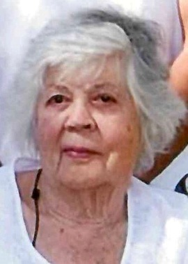 Leah P. Strausser