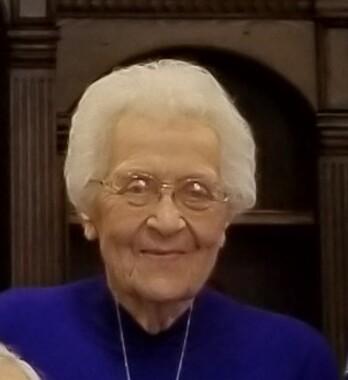 Jennie  Terlouw