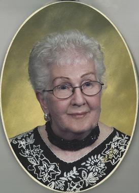 Dorothy Mae Anderson