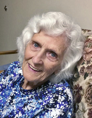 Waneta Hutchens Crawford | Obituary | Bluefield Daily Telegraph