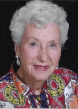 Helen M. McGill