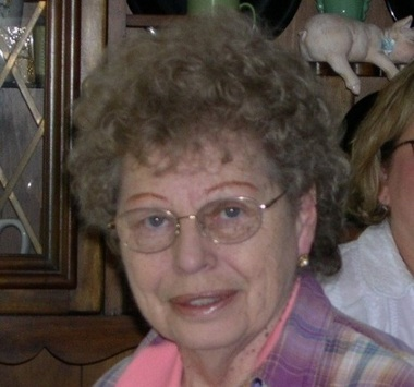 Dessie Oster   Obituary   The Meadville Tribune
