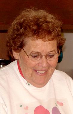Marjorie E. Berks