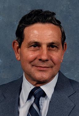 Benjamin Russell Markley Jr.