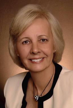 Joyce Ann Frey