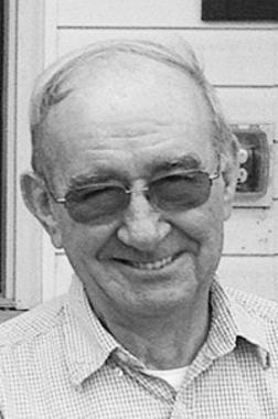 Eugene Washington  Cochran