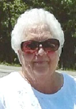 Georgia J. Moore Cole