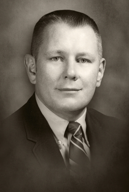 Thomas Chapman Geisert