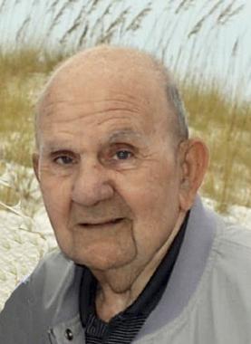 Paul Thomas Perry, Jr.