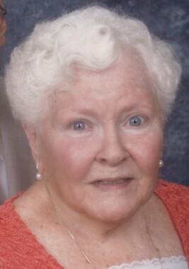 Dorothy M. Steiner
