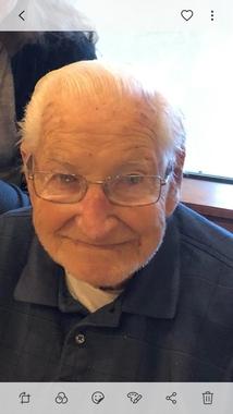 John Eugene Wilson