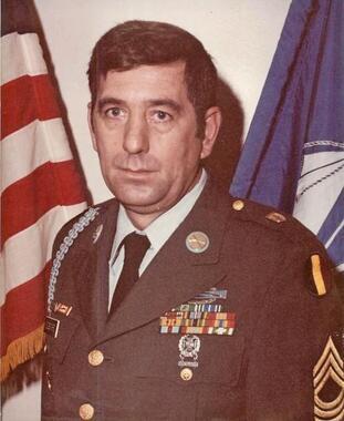 Leonard  Sizemore