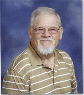 Everett James Miller