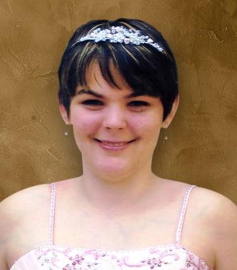 Joy Melissa Martz