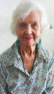 Virginia  Huddleston