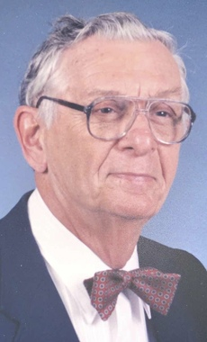 Bernard N. 'Barney' Conrad