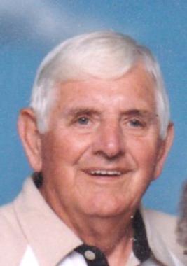 Harold Scott Rutherford