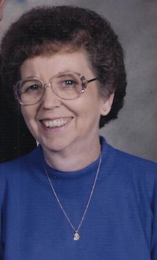 Rita  Harper