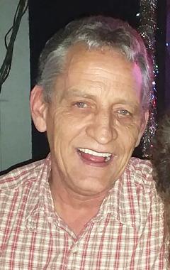 Randy Amon Clayton