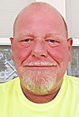Charles 'Chip'  Carpenter Jr.