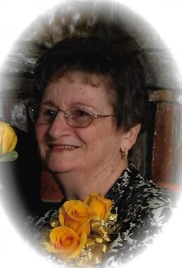 Ethel Marie  Huffstuttler