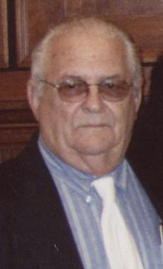 Gerald  Tedrow