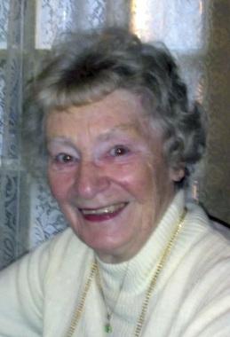 Susan Marie Tighe