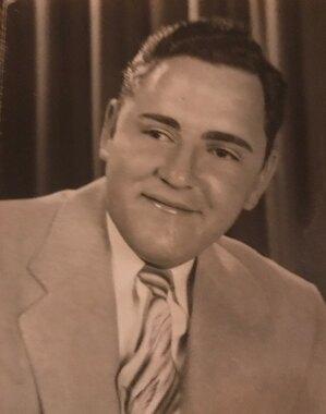 Claude William  Griffith, Jr.