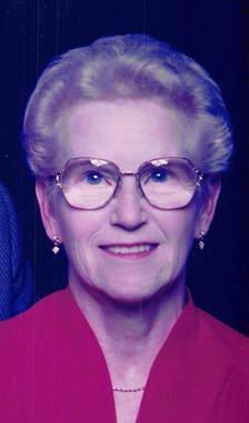 Margaret  Dailey