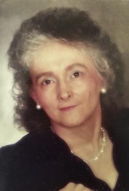 Phyllis Ann Currey