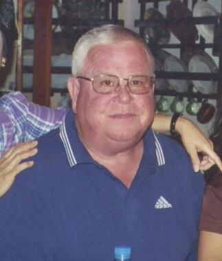 Garland Dwayne Evans