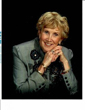 Shirley Faye Harrell Lipsey