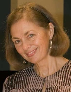 Jean Elizabeth  Roberts