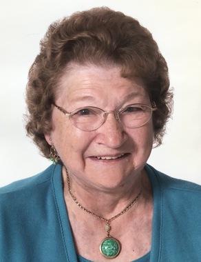 Shirley M. Whitman