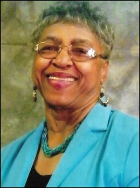 Mamie Ruth Kelley Coleman